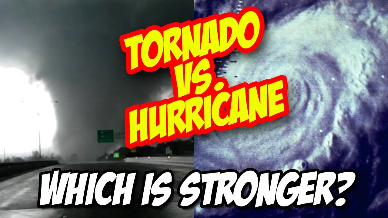 A hurricane is ... Hurricanes, storms, tornadoes, tornadoes. Effects 5