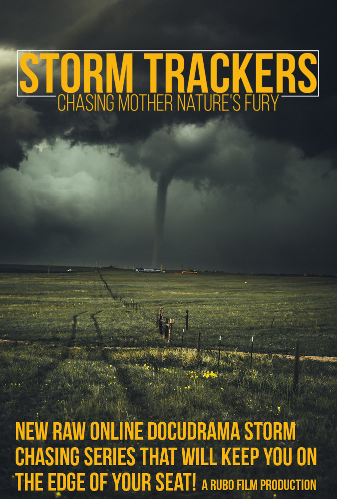 Storm Trackers Shows New Storm Chasers TV Show